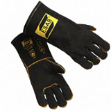 Краги ESAB Heavy Duty Black